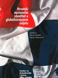 Budak N. Hrvatski nacionalni identitet u globalizirajucem svijetu 1