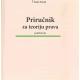 Burazin L. Prirucnik za teoriju prava 1
