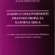 Derencinovic D. Zakon o odgovornosti pravnih osoba za kaznena djela 1
