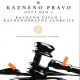 Horvatic Z. Kazneno pravo Opci dio 2 1