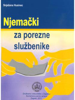 Husinec S. Njemacki za porezne sluzbenike 1