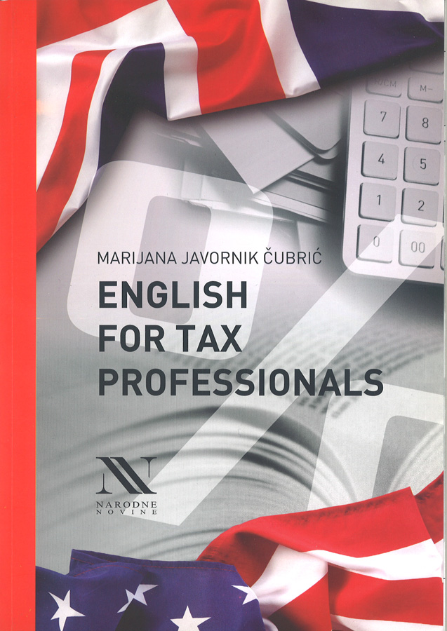 Javornik Cubric M. English for professionals 1