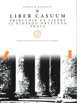 Karlovic T. Liber casuum 1