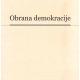 Kelsen H. Obrana demokracije 1