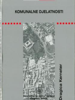 Kemeter D. Komunalne djelatnosti 1