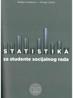 Knezevic H. Statistika za studente socijalnog rada 1