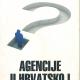 Kopric I. Agencije u Hrvatskoj 1