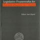 Kopric I. Legislative frameworks for decentralisation in Croatia 1