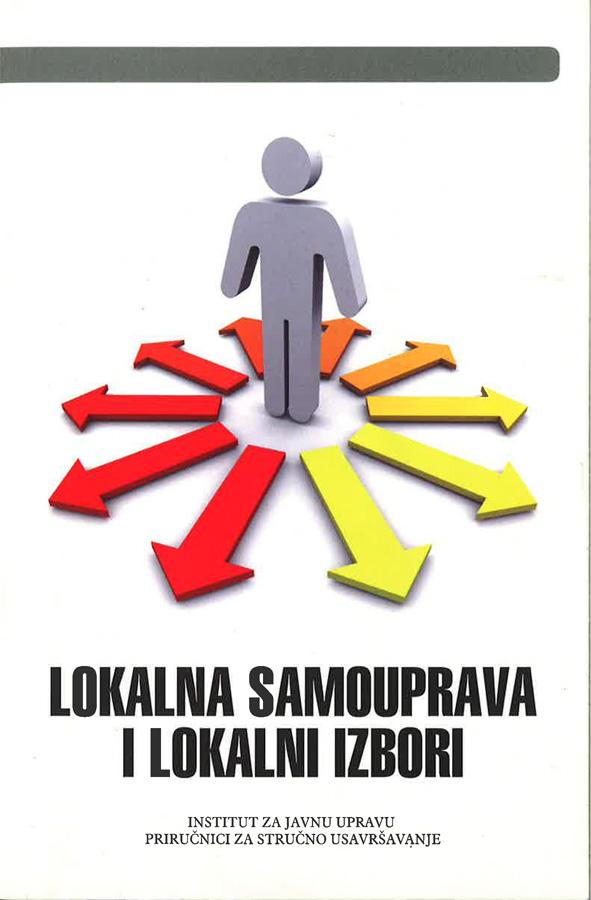 Kopric I. Lokalna samouprava i lokalni izbori 1