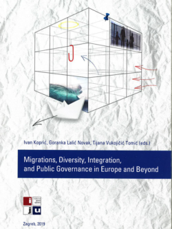 Kopric I. Migrations diversity integration and public governance in Europe and beyond 1 1