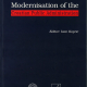 Kopric I. Modernisation of the croatian public administration 1