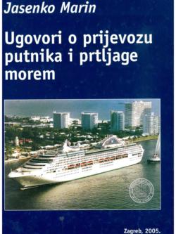 Marin J. Ugovori o prijevozu putnika i prtljage morem 1