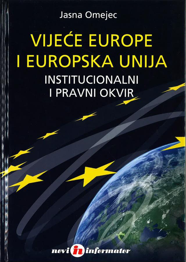 Omejec J. Vijece Europe i Europska unija 1