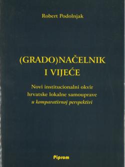 Podolnjak R. Gradonacelnik i vijece 1