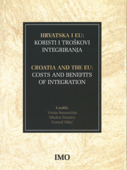 Samardzija V. Hrvatska i EU koristi i troskovi integriranja 1