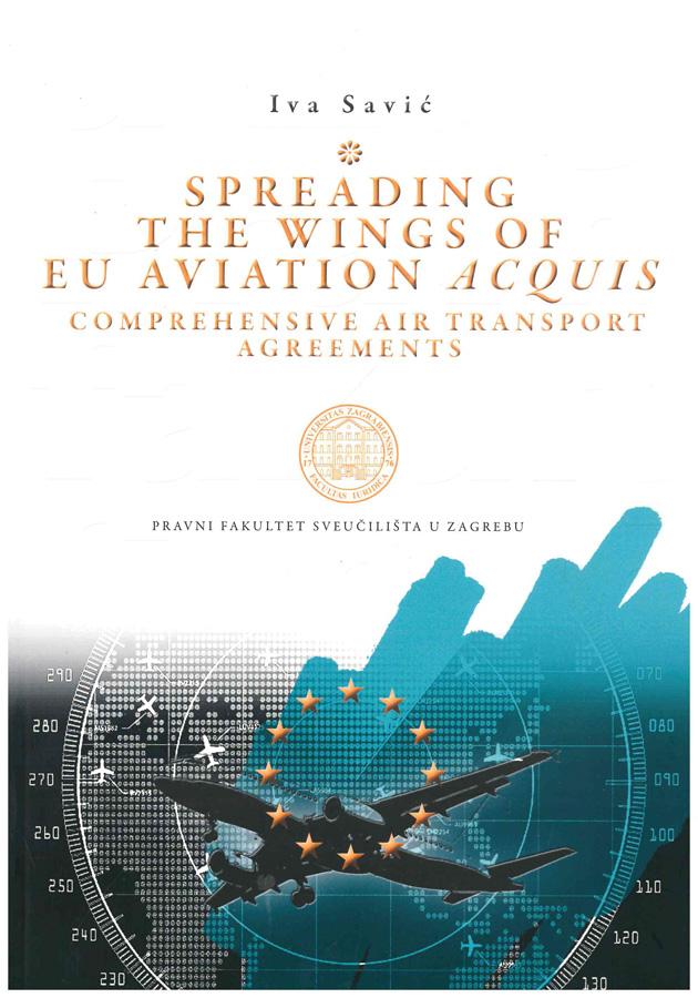Savic I. Spreading the wings of EU aviation acquis 1