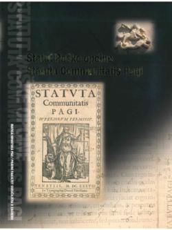 Statut Paske opcine 1