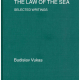 Vukas B. The Law of the Sea Selected writings 1