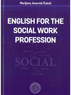 Javornik Cubric M. English for the Social Work Profession