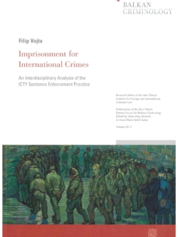 Vojta F. Imprisonment for International Crimes