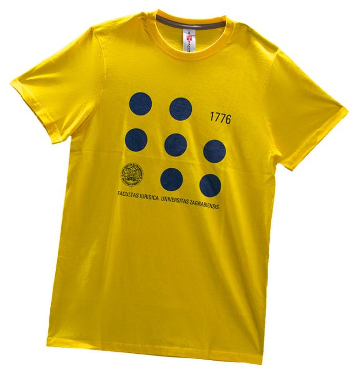 Majica s kratkim rukavima